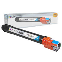 LD Compatible 821029 Cyan Laser Toner Cartridge for Ricoh