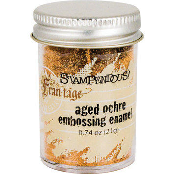 Stampendous Inc Stampendous Aged Embossing Enamel Spice - STAMPENDOUS, INC.
