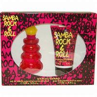 Samba Rock and Roll Gift Set for Women, 1 set