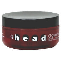 Head Organics Styling Wax, 2-Ounces (Pack of 2)