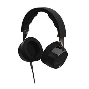 Audiofly AF240 Black - Open Box Over-Ear Headphones w/Mic