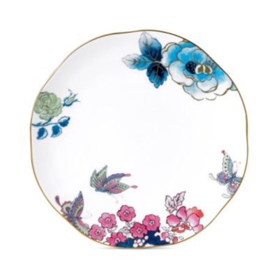Wedgwood Butterfly Bloom Salad Plate