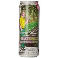 Arizona Southern Tea Can, Pink Lemonade, 23 Ounce (Pack of 24)