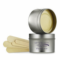 Sally Hansen Simple Spa Wax Refill Kit