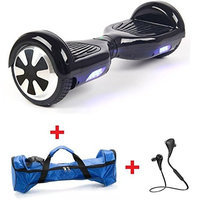 HoverBoost HoverBoard 2015 Two Wheels Self Balancing Smart electronic can do anything you want you can take it anywhere [30]