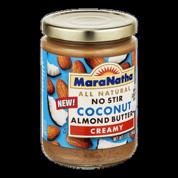 MaraNatha All Natural Coconut Almond Butter Creamy