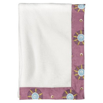 Mudhut Singita Baby Blanket