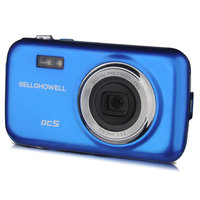 Elite Brands Bell & Howell DC5 Fun Flix 5.0MP Kids Digital Camera