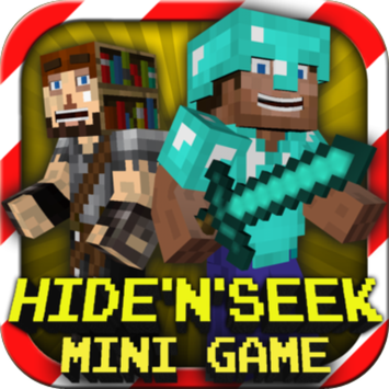 wang wei Hide N Seek : Mini Game With Worldwide Multiplayer