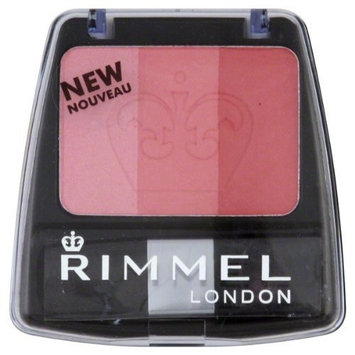 Rimmel Lasting Finish Blendable Powder Blush And Highlighter Autumn Catwalk