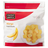 market pantry Market Pantry Mango Fruit Chunks 12 oz