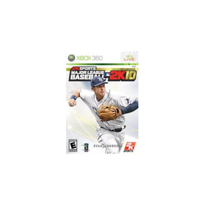 Take 2 Interactive Major League Baseball 2K10