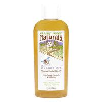 Valley Green Naturals Bugger Off! Outdoor Herbal Skin Oil, 8 fl oz