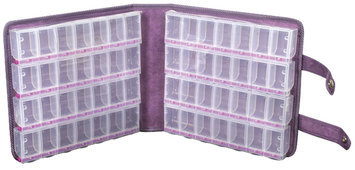 Apothecary Products AP90413 Craft Mates Lockables Large Organizer Case