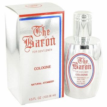 THE BARON by LTL Cologne Spray 4.5 oz for Men