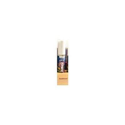 Yakshi Fragrances Roll-On Fragrance Whitestar Jasmine -- 0.33 fl oz