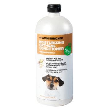 GNC Pets Moisturizing Oatmeal Dog Shampoo
