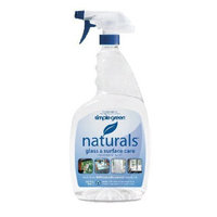 Simple Green Naturals Glass & Surface Care 32 oz.