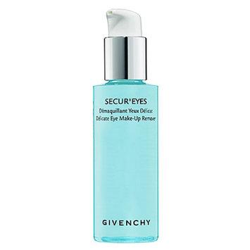 Givenchy Secur ' Eyes Delicate Eye Make-Up Remover 4.2 oz