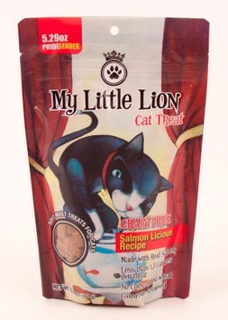 Waggers Wagger 'My Little Lion' Grain-Free Cat Treats