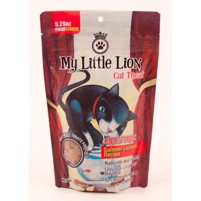 Waggers Wagger 'My Little Lion' Grain-Free Cat Treats