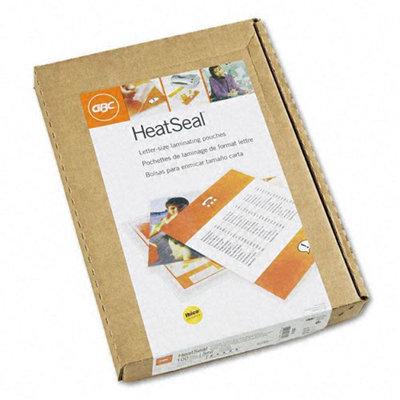 Kmart.com HeatSeal® LongLife™ Premium Laminating Pouches