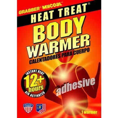 Grabber Warmers MP Adhes Body Warm Pack, Package of 40