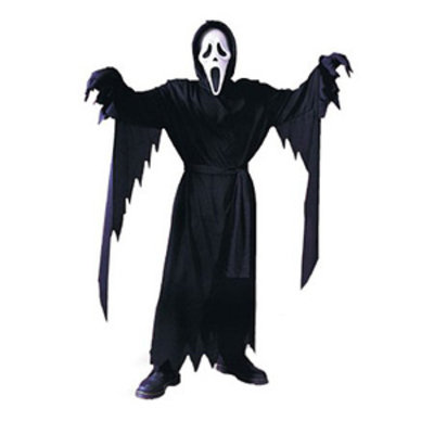 Funworld Ghost Face Child Costume Kid's