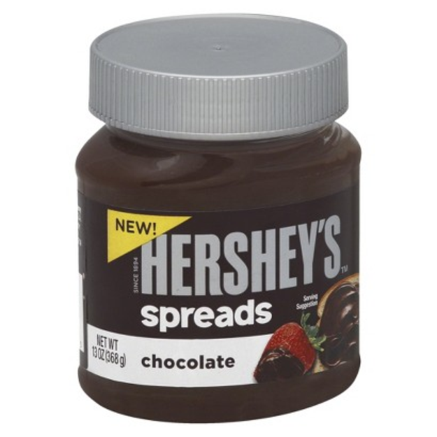 Hershey's Hershey Spreads Chocolate jar, 13oz