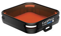 GoPro Red Dive Filter For Standard Housing - Red