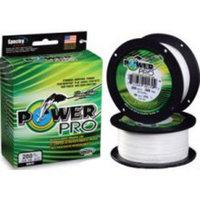 Power Pro Microfilament Line - Green