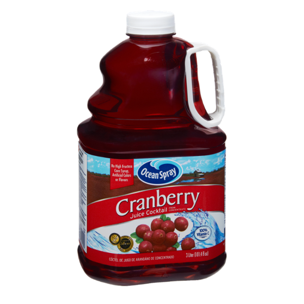 Ocean Spray Cranberry Juice Cocktail from Concentrate