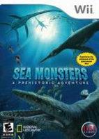 Gamestop Sea Monsters