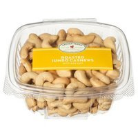 Archer Farms Salted Roasted Jumbo Cashews - 9.5 oz.