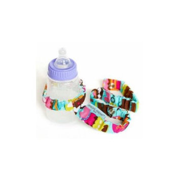 Sister Chic Dropper Stopper Sweet Treats Multi-Colored