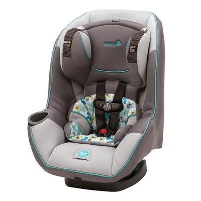 Safety 1st Advance 65 Air + Convertible Car Seat / Plumberry