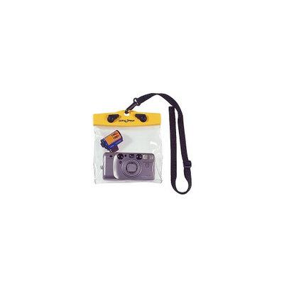 Kwik Tek Dry Pak Camera Case 6X5X1.5