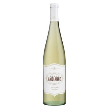 DFV Wines Belle Ambiance 750ML Riesling