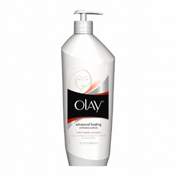 Olay Advanced Healing Intensive Lotion with Vitamin Complex