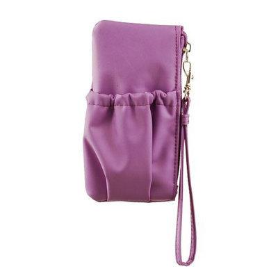 NOVA Medical Products Cane Clutch GOBE Mobility Bag, Black, Medium