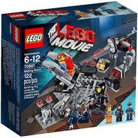 LEGO Movie Melting Room 70801