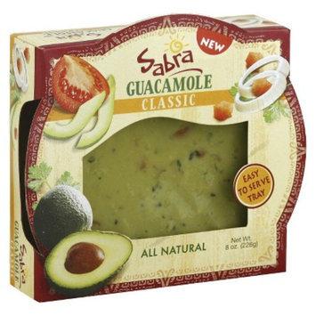 Sabra All Natural Classic Guacamole 8 oz
