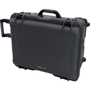 NANUK 950 Case With Foam Grey - NANUK Camera Cases