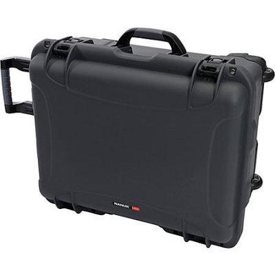 NANUK 950 Case With Foam Orange - NANUK Camera Cases