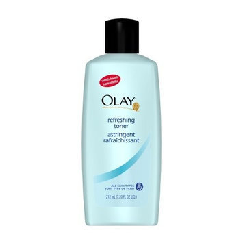 Olay Daily Care Refreshing Toner