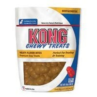 Kong KG Meaty Flavr Bites Beef&Cheese 4.5oz