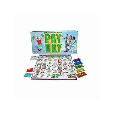 Winning Games 30th Anniversary Edition Game Ages 8+