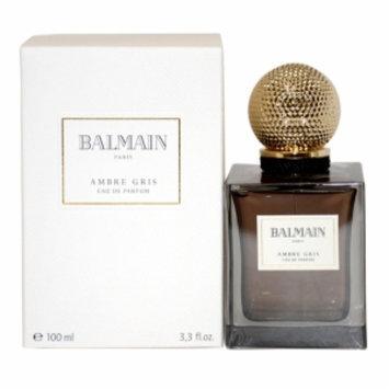Pierre Balmain Ambre Gris Eau de Parfum Spray For Women, 3.4 fl oz