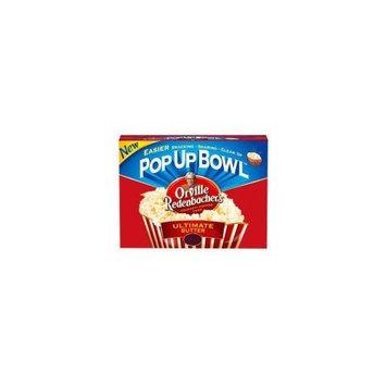 Orville Redenbacher's Orville Redenbacher Ultimate Butter Microwave Popcorn, 8.7 oz