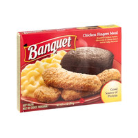 Banquet Meal Chicken Fingers